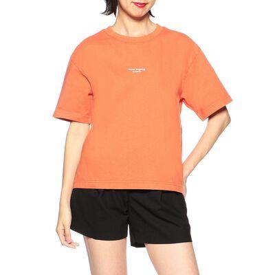 ACNE STUDIOS(アクネ ストゥディオズ)ロゴプリントTシャツ