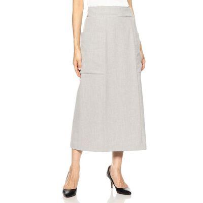 BARNEYS NEW YORK(バーニーズ ニューヨーク)ウォッシャブルポケット付きスカート