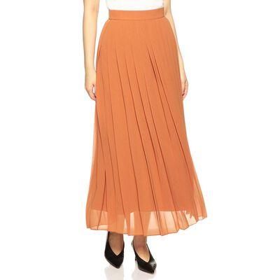 THE ROW(ザ ロウ)プリーツロングスカート