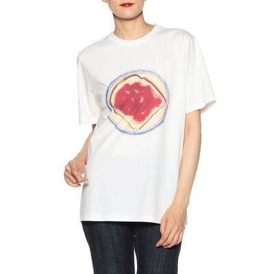 LOEWE(ロエベ)プリントTシャツ