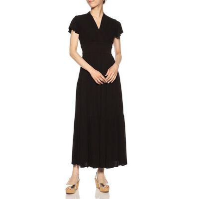 CORCOVADO(コルコバード)ジャージーロングドレス