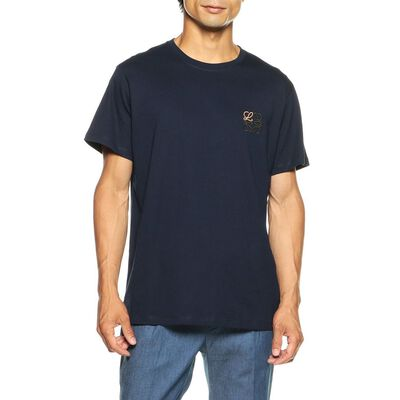 LOEWE(ロエベ)エンボスアナグラムTシャツ