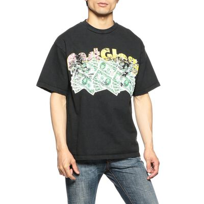 MINDSEEKER(マインドシーカー)プリントTシャツ