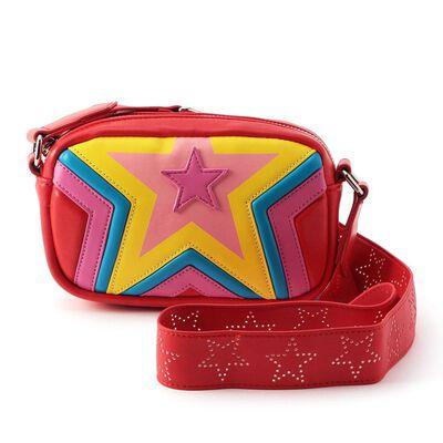 STELLA McCARTNEY(ステラ マッカートニー)ガールズ用ショルダーバッグ