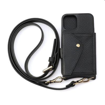 BANDOLIER(バンドリヤー)スマートフォンケース (iPhone 11 PRO対応)