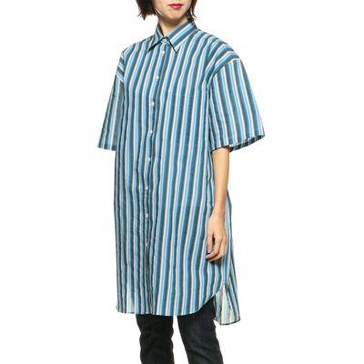 ACNE STUDIOS(アクネ ストゥディオズ)ストライプシャツドレス