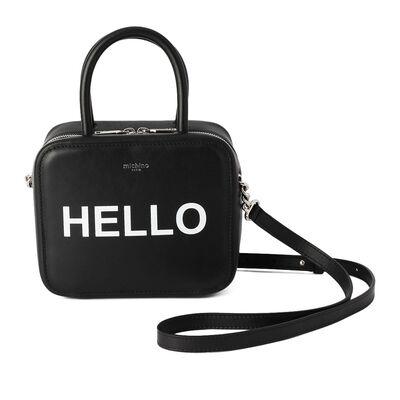 MICHINO(ミチノ)ハンドバッグ