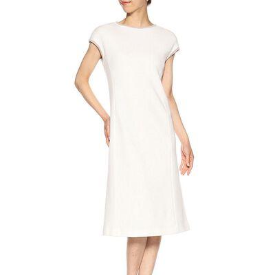BARNEYS NEW YORK(バーニーズ ニューヨーク)セットアップウォッシャブルニットドレス