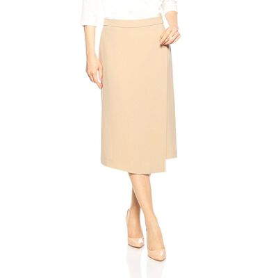 BARNEYS NEW YORK(バーニーズ ニューヨーク)セットアップウォッシャブルタイトスカート