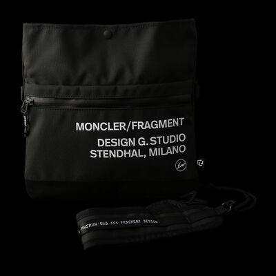 MONCLER GENIUS(モンクレール ジーニアス)ショルダーバッグ