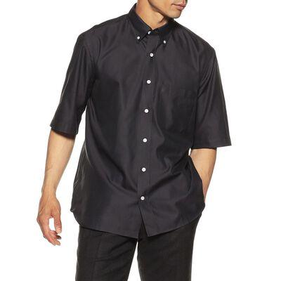 ERRICO FORMICOLA(エリコフォルミコラ)半袖ボタンダウンシャツ