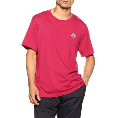 MONCLER(モンクレール)バックプリントTシャツ