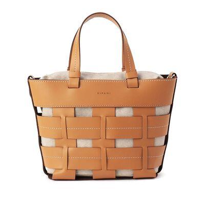 RIPANI(リパーニ)メッシュトートバッグ