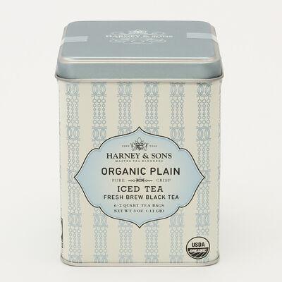 """HARNEY & SONS(ハーニーアンドサンズ)紅茶 """"プレーンアイスティー"""" 6袋入り"""