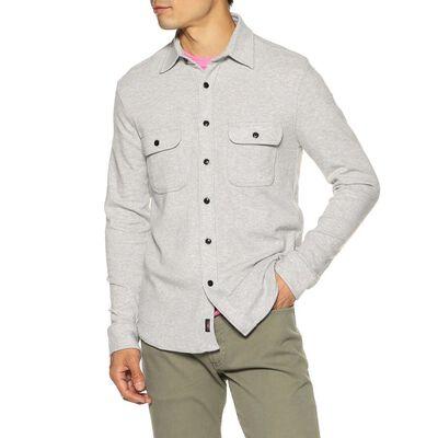 FAHERTY BRAND(ファリティ ブランド)カジュアルシャツ