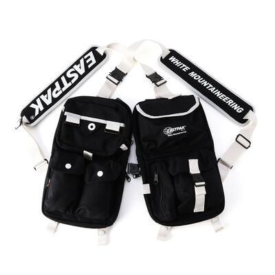 WHITE MOUNTAINEERING(ホワイトマウンテニアリング)マルチポケットベストバッグ