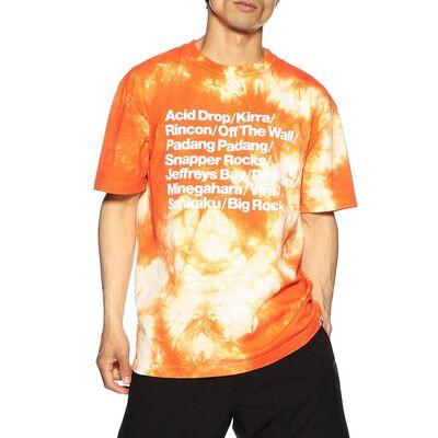 MAGIC NUMBER(マジックナンバー)限定タイダイプリントTシャツ