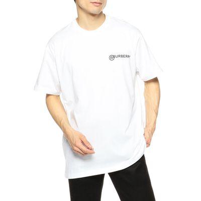 BURBERRY(バーバリー)ロゴTシャツ