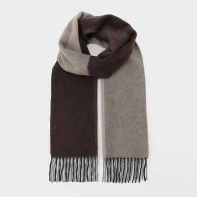 DRAKE'S(ドレイクス)スカーフ
