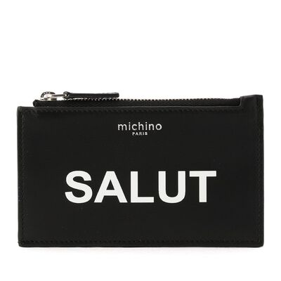 MICHINO(ミチノ)カードケース