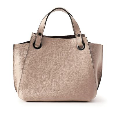 RIPANI(リパーニ)レザーハンドバッグ