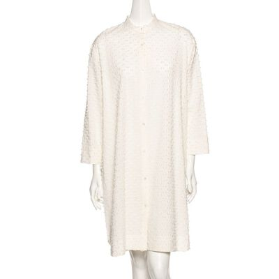 "L'ANGELIQUE(ランジェリーク)""DANDELION"" ラウンジシャツドレス"
