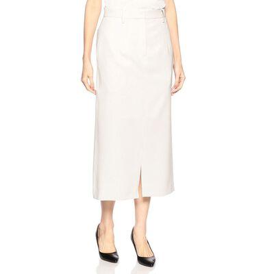 CINOH(チノ)フロントスリットタイトスカート