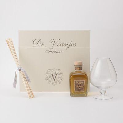 """DR.VRANJES(ドットール・ヴラニエス)ルームフレグランス """"CALVADOS"""" 700ml"""