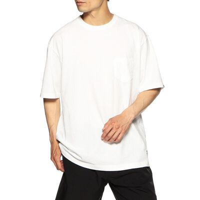 MAGIC NUMBER(マジックナンバー)限定バックプリントTシャツ
