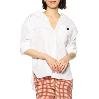 MARNI(マルニ)ハーフスリーブシャツ