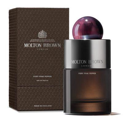 """MOLTON BROWN(モルトンブラウン)オードパルファム """"ピンクペッパー"""" 100ml"""