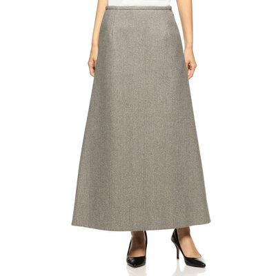 BARNEYS NEW YORK(バーニーズ ニューヨーク)Aラインロングスカート