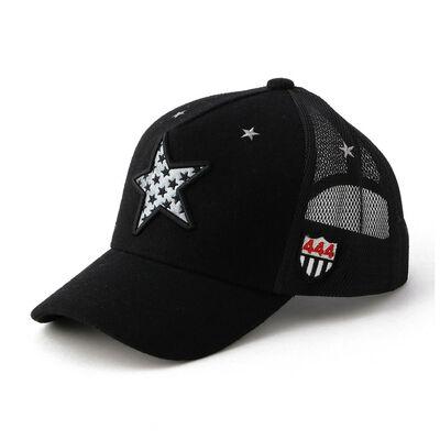 """YOSHINORI KOTAKE DESIGN(ヨシノリ コタケ デザイン)ベースボールキャップ """"STAR"""""""