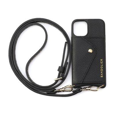 BANDOLIER(バンドリヤー)スマートフォンケース(iPhone 12 mini対応)