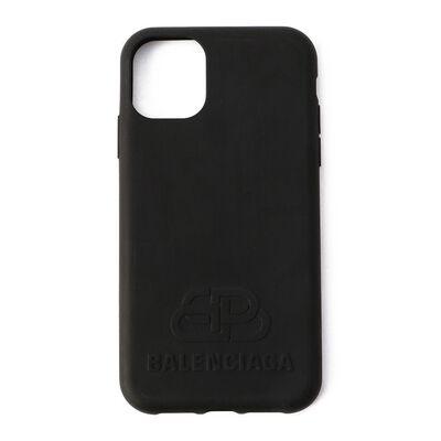 BALENCIAGA(バレンシアガ)スマートフォンケース(iPhone 11対応)