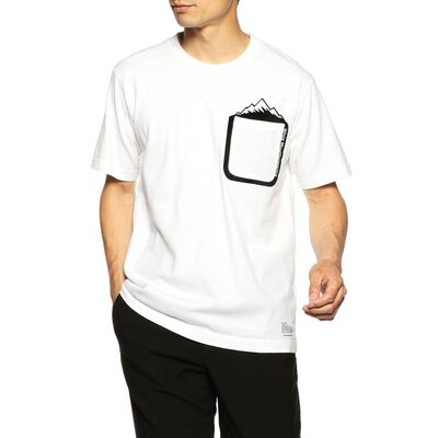 WHITE MOUNTAINEERING(ホワイトマウンテニアリング)ポケットTシャツ
