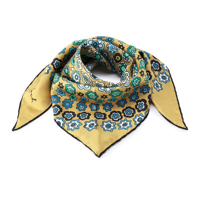 KINLOCH(キンロック)スカーフ