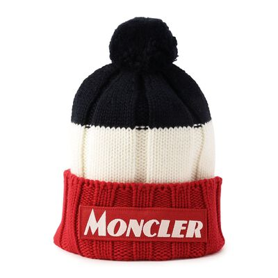 MONCLER(モンクレール)ニットキャップ
