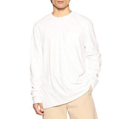 COTTON CITIZEN(コットン シチズン)ロングスリーブポケットTシャツ