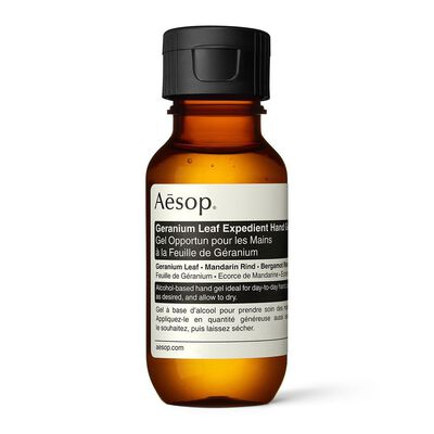 AESOP(イソップ)ゼラニウム エクスペディエント ハンドジェル 50ml