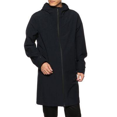 MONCLER(モンクレール)ナイロンフーデッドコート