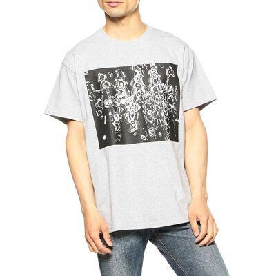 LOOSE JOINTS(ルーズジョインツ)プリントTシャツ