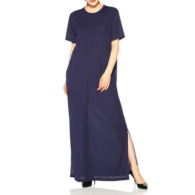 "BARNEYS NEW YORK(バーニーズ ニューヨーク)""HIGH-LINE COLLECTION"" AKIKO AOKI ウォッシャブルレイヤードドレス"