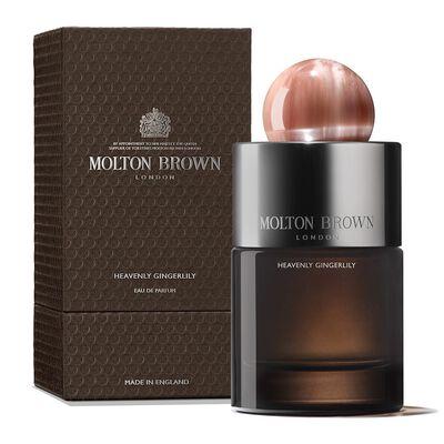 """MOLTON BROWN(モルトンブラウン)オードパルファム """"ジンジャーリリー"""" 100ml"""