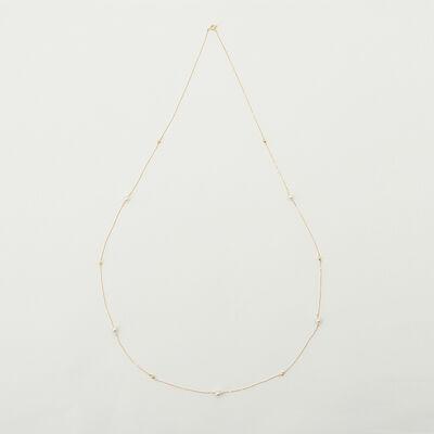 AHKAH(アーカー)ネックレス