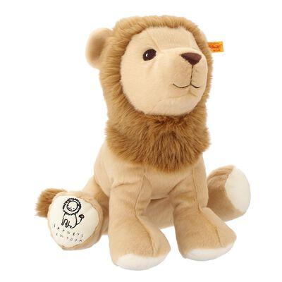 STEIFF(シュタイフ)限定ライオンぬいぐるみ