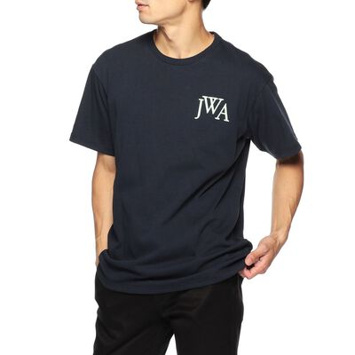 JW ANDERSON(ジェイダブリュアンダーソン)ロゴTシャツ