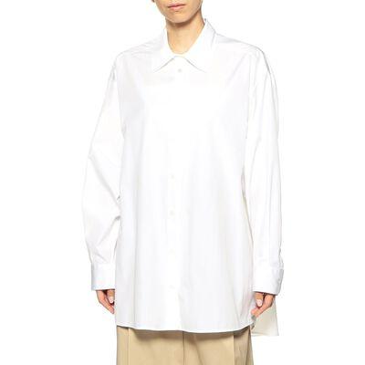 THE ROW(ザ ロウ)オーバーサイズシャツ