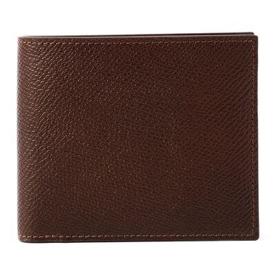 BARNEYS NEW YORK(バーニーズ ニューヨーク)コードヴァン2つ折り財布