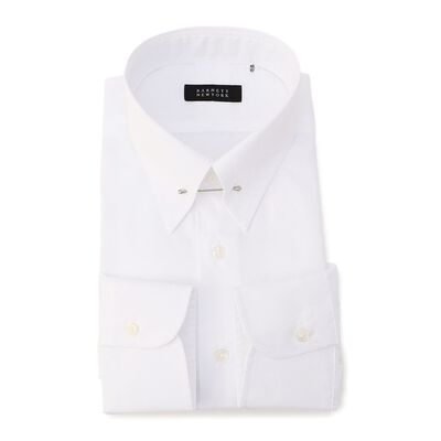 BARNEYS NEW YORK(バーニーズ ニューヨーク)ドレスシャツ (イージーケア仕様)